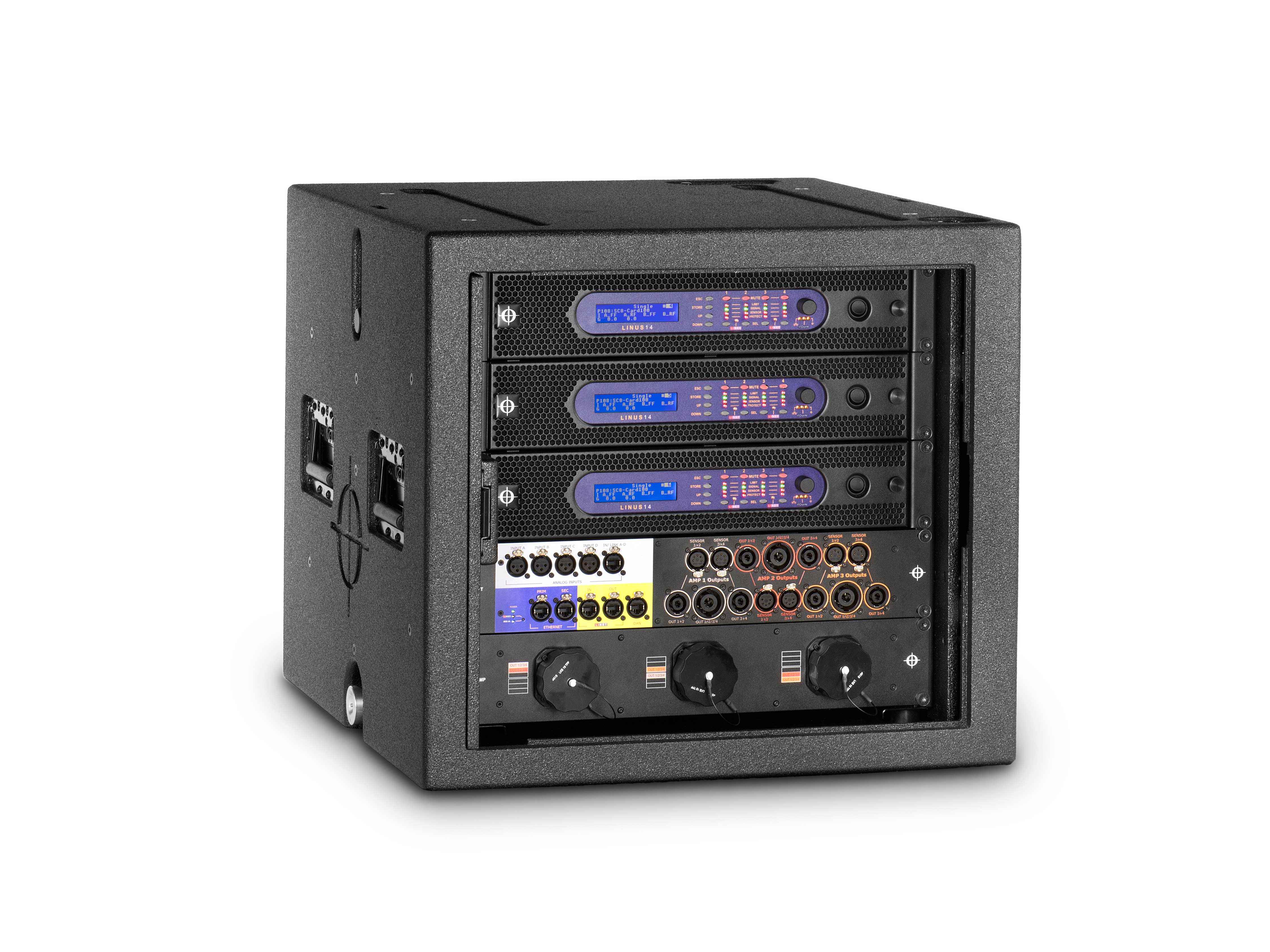 london nexo universal debuts at original rack plasa amp