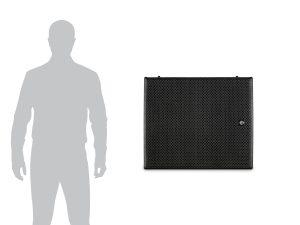APS-SUB Size Comparison