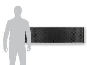 KTV Soundbar Size Comparison