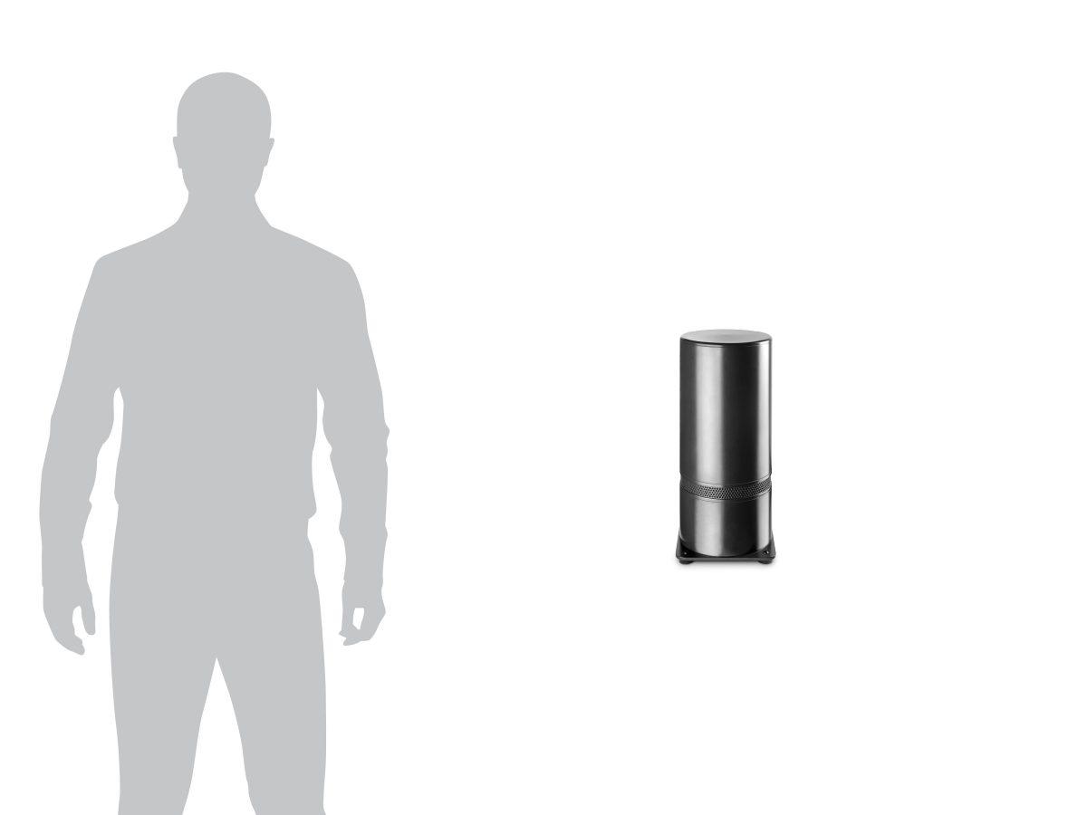 OMNIO5 Size Comparison