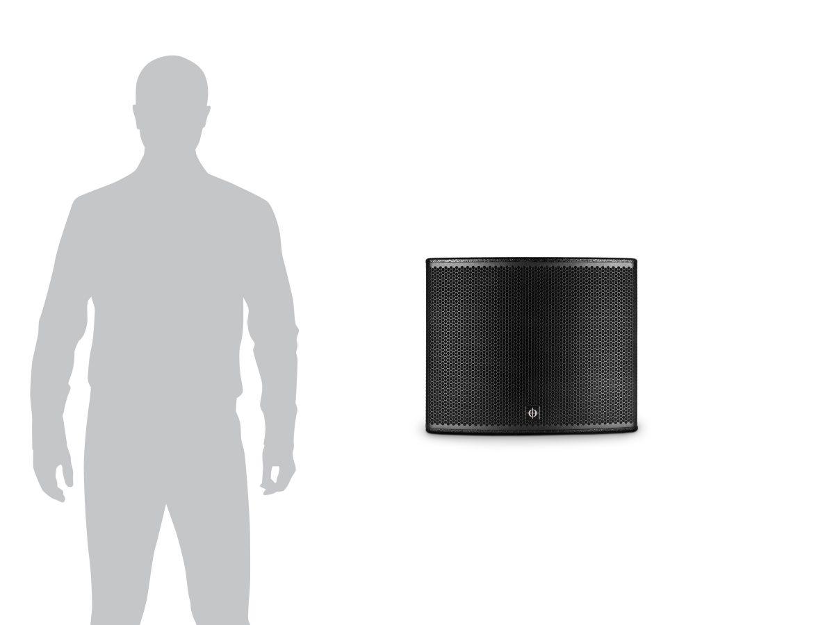 U15-Sub Size Comparison