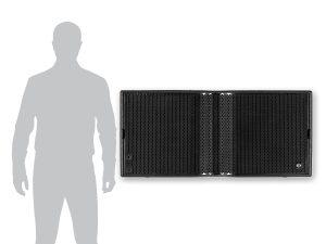 SCP-F Size Comparison
