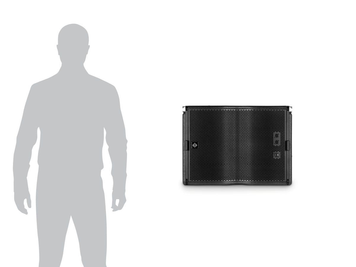 SCV-F Size Comparison