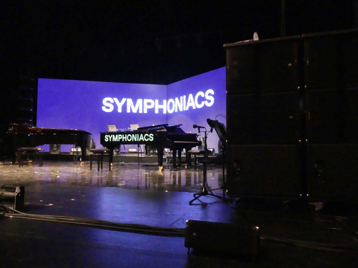 Symphoniacs Us Tour