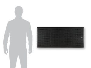 U4-Sub Size Comparison