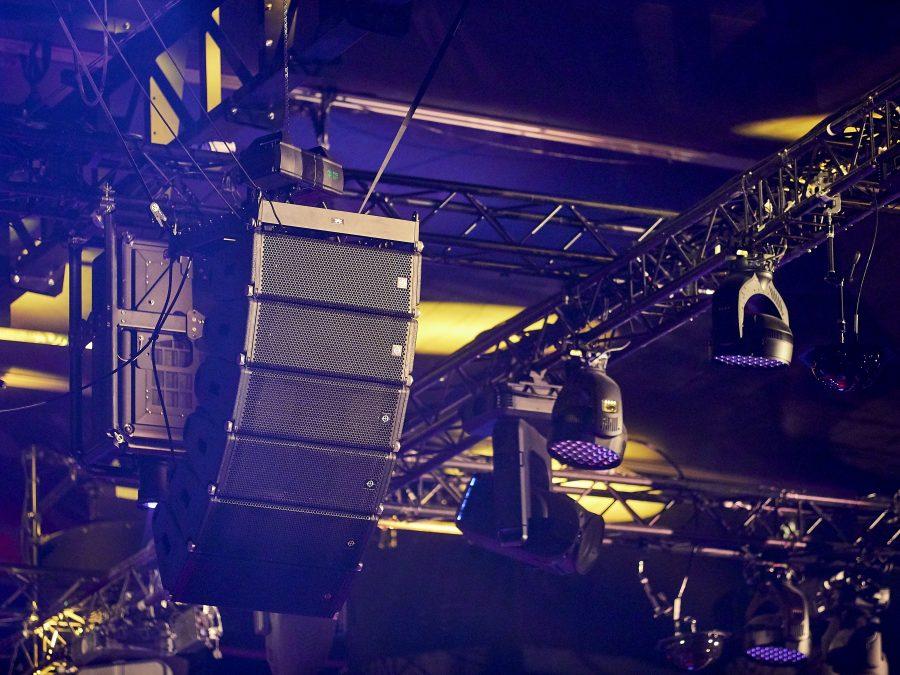 Small Screen, Big Sound – CODA Audio on TV