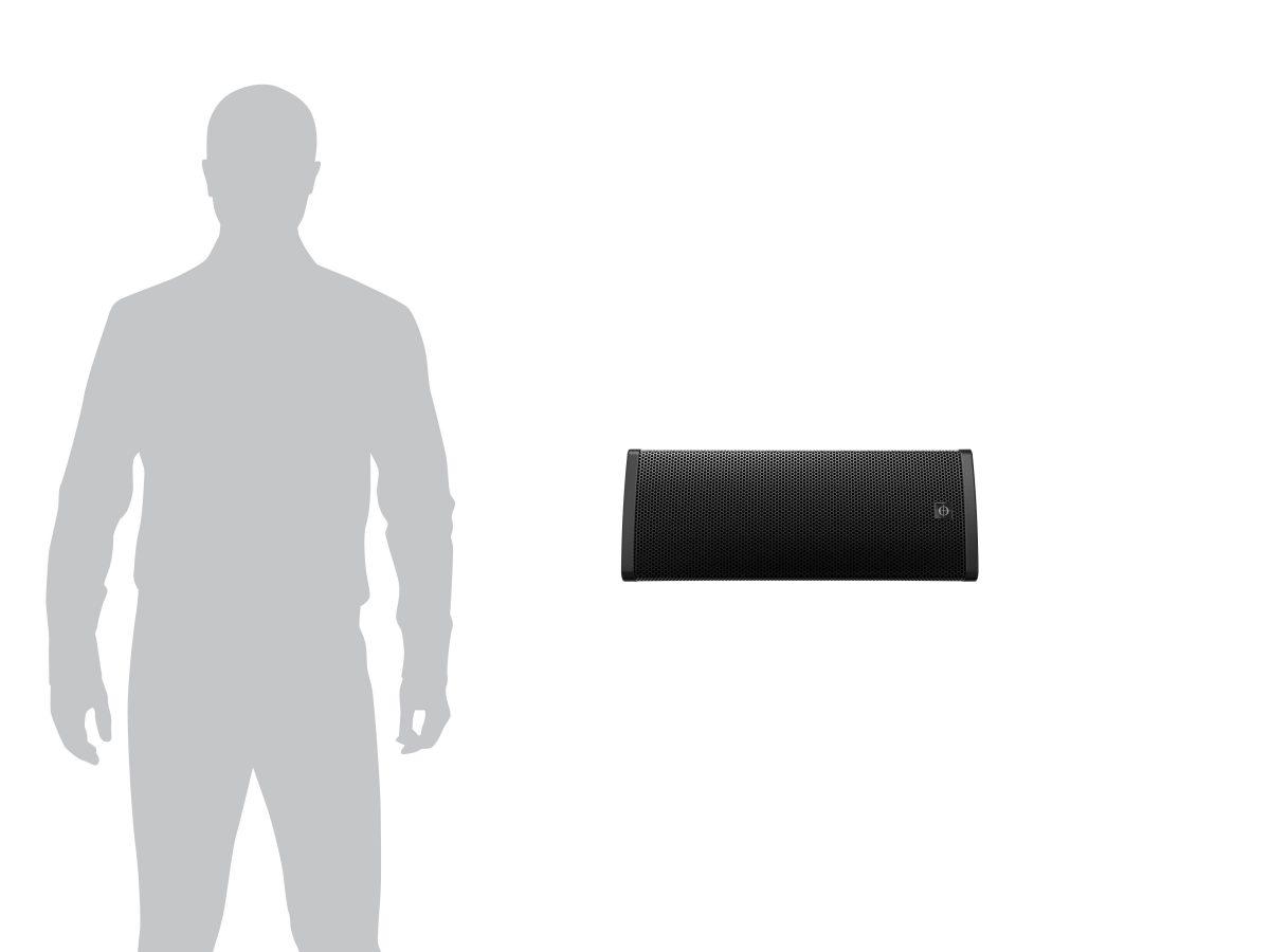 N-APS Size Comparison