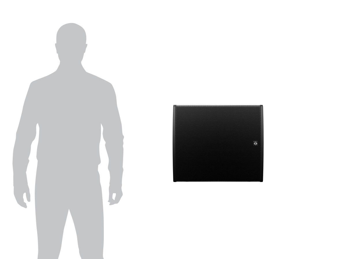 N-SUB Size Comparison