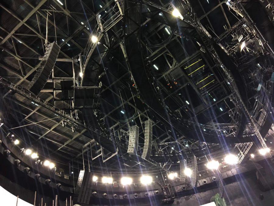 Immortal Audio – CODA Audio chosen for lavish Chinese stage spectacular…