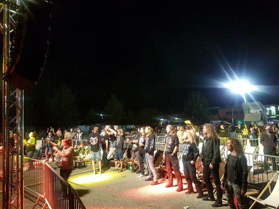 Cultural Comeback – dts Veranstaltungstechnik Deploys CODA Audio ViRAY at Kultursommer 2020