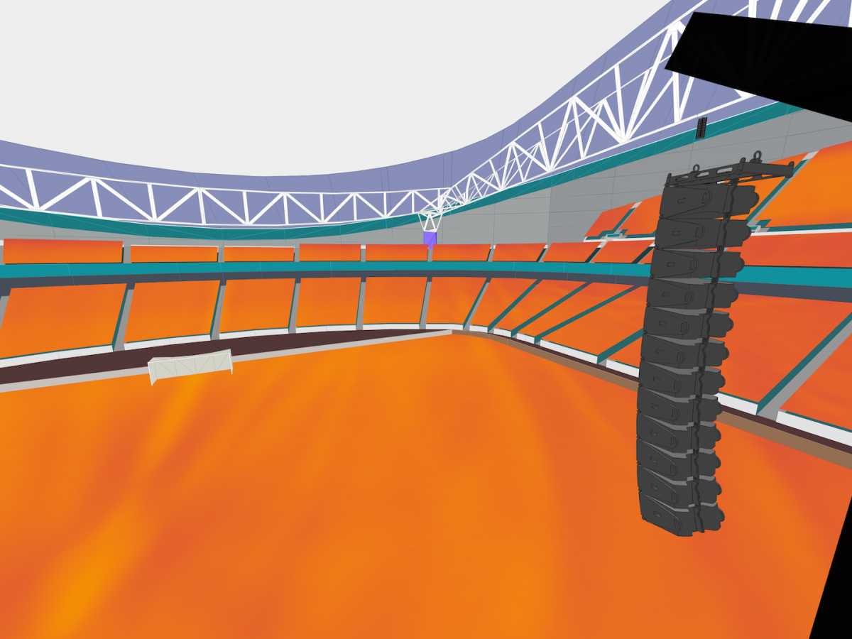 Stadium (Large) Photo