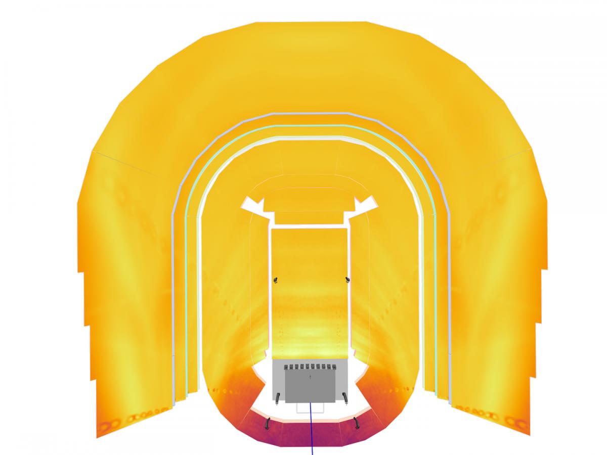 Arena (Large) Photo