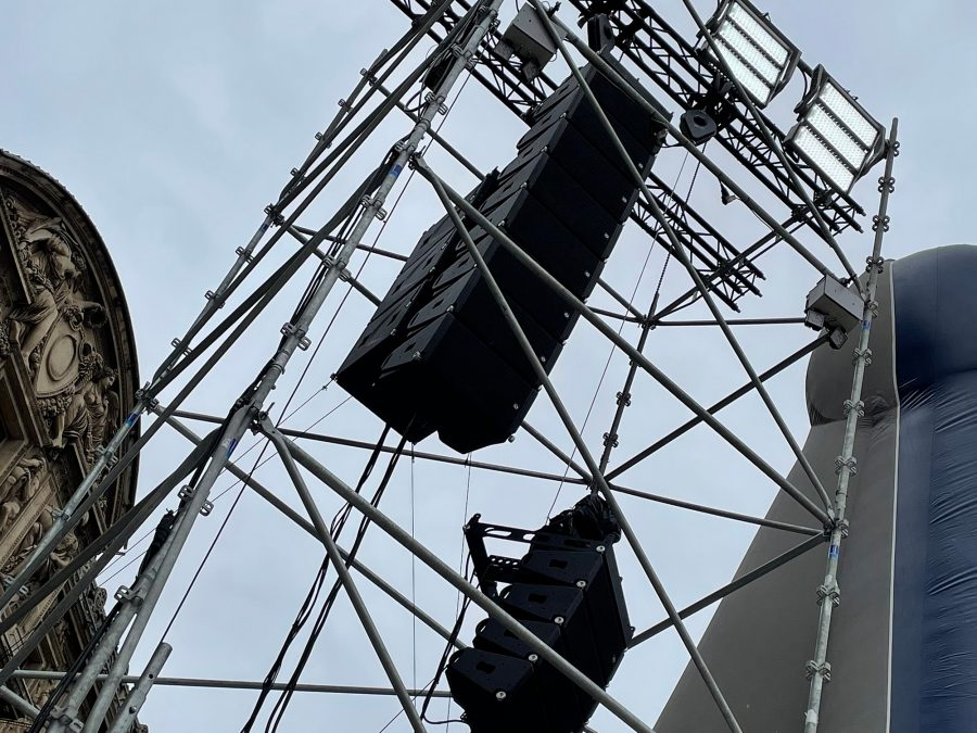 CODA Audio gets the angles right for Paradiso Film Festival in Paris